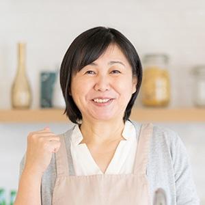 長野県・48歳女性 Nさん